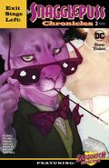 Exit Stage Left The Snagglepuss Chronicles Vol 1 3