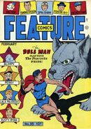 Feature Comics Vol 1 95