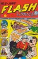 Flash Comics 6