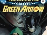 Green Arrow Vol 6 29