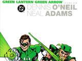 Green Lantern/Green Arrow Vol. 1 (Collected)