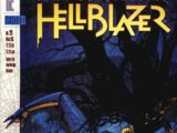 Hellblazer Vol 1 99