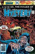 House of Mystery v.1 245