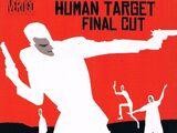 Human Target: Final Cut