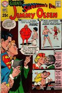 Jimmy Olsen Vol 1 122