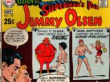 Superman's Pal, Jimmy Olsen Vol 1 122