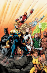 Justice League International 0009