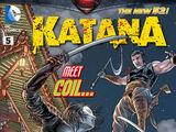 Katana Vol 1 5