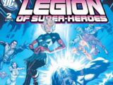 Legion of Super-Heroes Vol 6 2