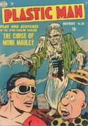 Plastic Man Vol 1 38