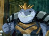 Shark God (Harley Quinn TV Series)
