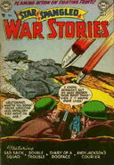 Star Spangled War Stories Vol 1 9