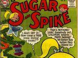 Sugar and Spike Vol 1 26