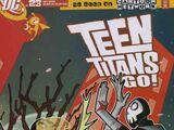 Teen Titans Go! Vol 1 23