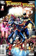 Terror Titans 1