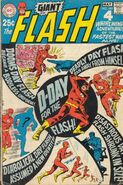 The Flash Vol 1 187
