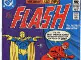 The Flash Vol 1 306