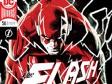 The Flash Vol 5 56