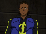 Virgil Hawkins (Earth-16)
