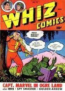 Whiz Comics 73