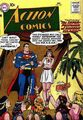 Action Comics Vol 1 235