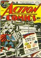 Action Comics Vol 1 58