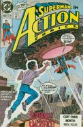 Action Comics Vol 1 658