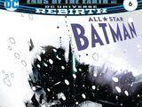All-Star Batman Vol 1 6