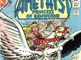 Amethyst, Princess of Gemworld Vol 1 6