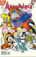 Animaniacs Vol 1 40