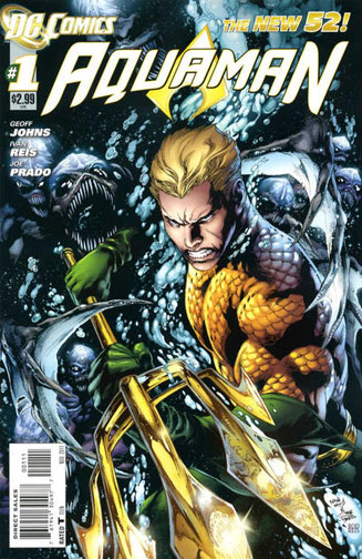 Aquaman the trench dc database fandom powered by wikia gallery fandeluxe Images