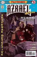 Azrael Annual Vol 1 3