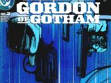Batman: Gordon of Gotham Vol 1 2