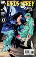 Birds of Prey 93
