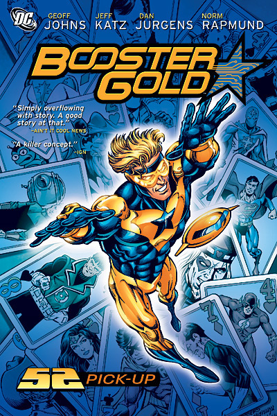 Image result for booster gold 52 pickup