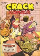 Crack Comics Vol 1 62