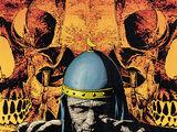 DC Comics Presents: Justice League of America - Black Baptism Vol 1 1