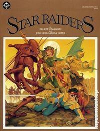 DC Graphic Novel Vol 1 1