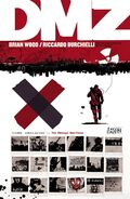 DMZ Deluxe Edition Book Three