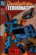 Deathstroke the Terminator Vol 1 35