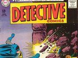 Detective Comics Vol 1 338