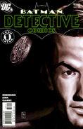 Detective Comics 818A