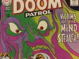 Doom Patrol Vol 1 119