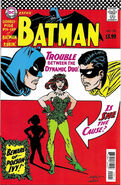 Facsimile Edition Batman Vol 1 181
