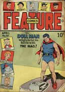 Feature Comics Vol 1 121