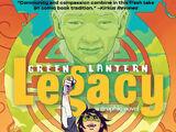 Green Lantern: Legacy Vol 1 1