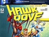 Hawk and Dove Vol 5 7
