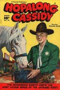 Hopalong Cassidy Vol 1 29