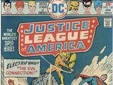 Justice League of America Vol 1 126