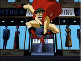 New Batman Adventures (TV Series) Episode: Beware the Creeper